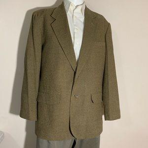 Claiborne Sports Coat Jacket